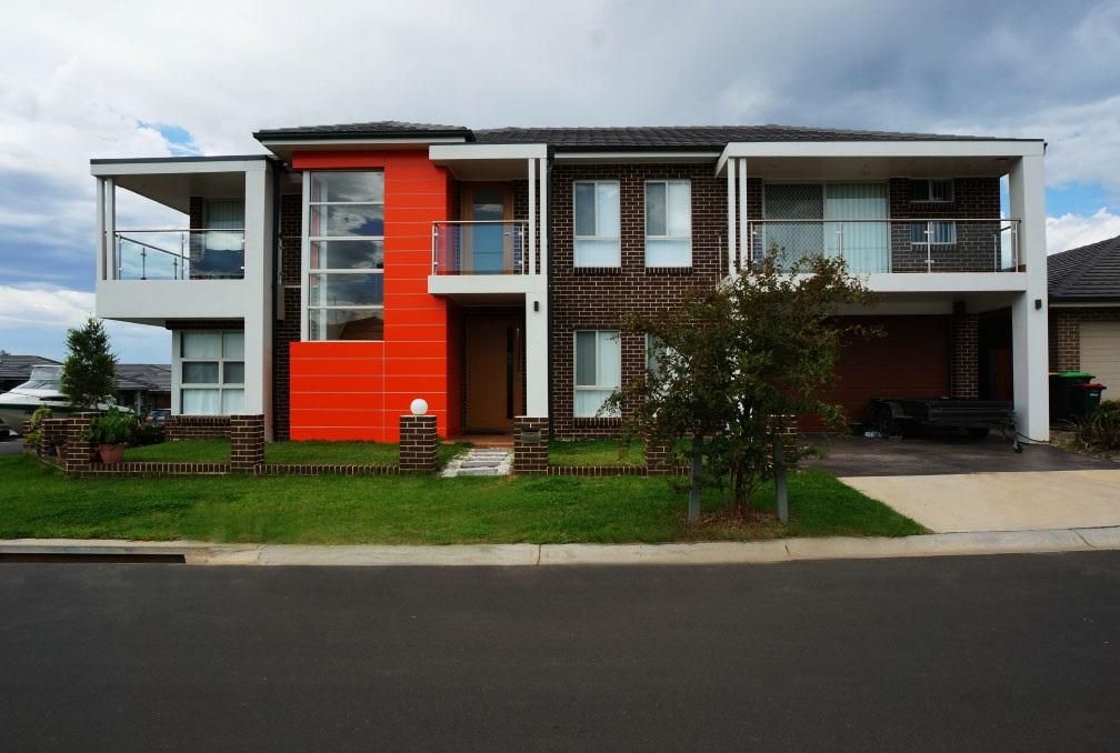 1 Bowe Place Oran Park NSW 2570