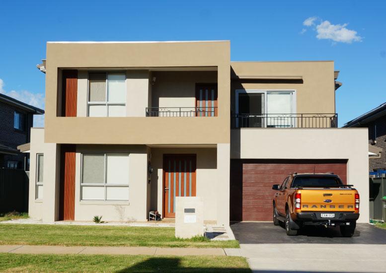 248 Nivelle Rd Edmonson Park NSW 2174