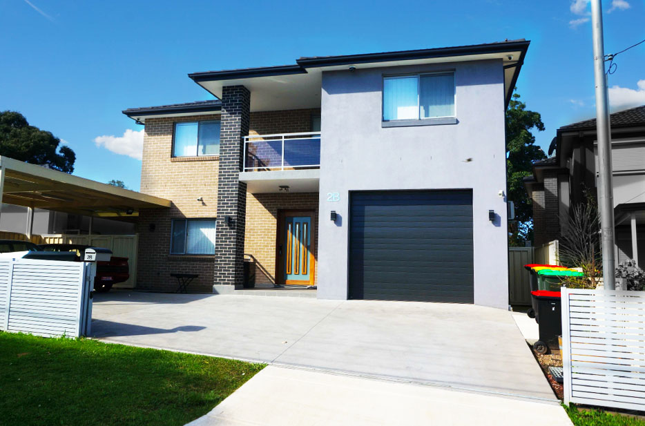 2B Kylie Pde Punchbowl NSW 2196