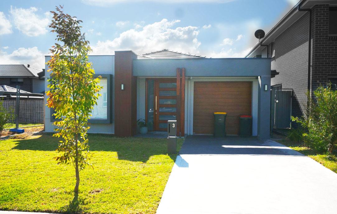 3 Corboda St Colobee NSW 2761